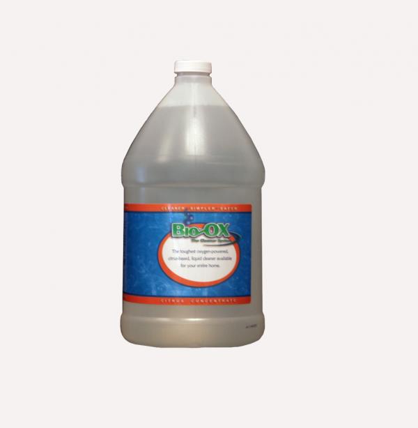 Bio OX - Concentrate Gallon Refill