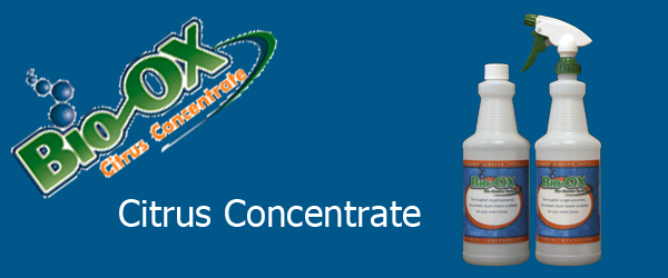 Bio OX Citrus Concentrate