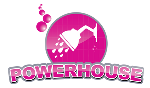 POWER HOUSE - Bio OX Logo