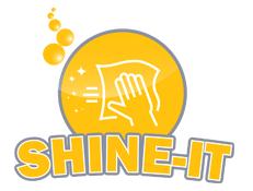 SHINE IT- Bio OX Logo