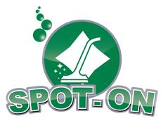 SPOT ON- Bio OX Logo